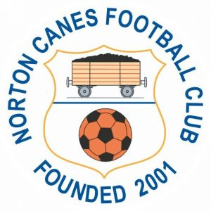 Norton Canes FC - No Circle